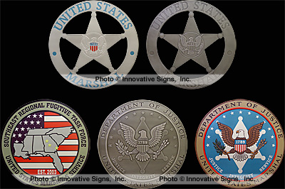 US_Marshals_Seals_Plaque_Engraved_Aluminum_Government_Facility_Plaque