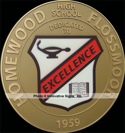 Homewood_Office_Engraved_Bronze_Educational_Institution_Plaque