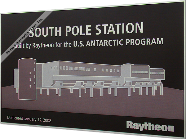 Raytheon_CU_Engraved_Aluminum_Office_Plaque